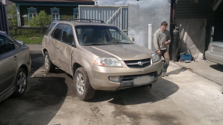 покраска и авто ремонт
